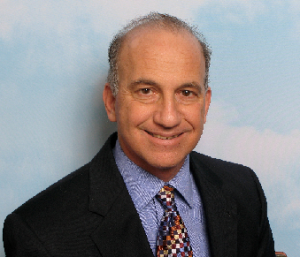 Barry Silverman