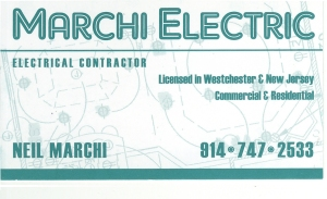 Marchi_business Card