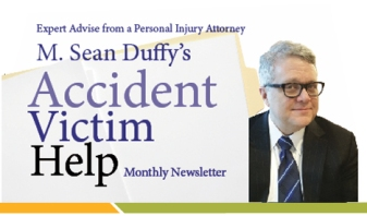 Expert Personal Injury Lawyer from Westchester County, NY Sean Duffy